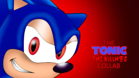 Tonic The Killhog Collab Official Thumbnail by russellsterlingdyer