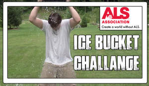 Ice bucket challange (Episode Picture) by Vendus