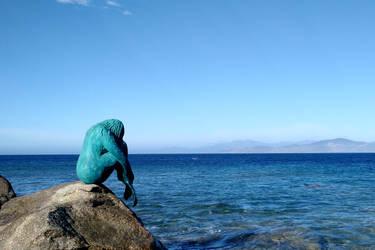 Mermaid by daruthin
