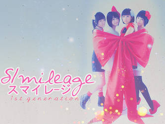 smileage first generation by Hachi-doll