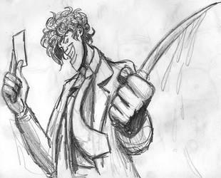 Joker by J2040