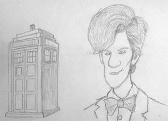 The11thdoctor by J2040