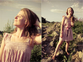 Gabi 02 by Lilianne