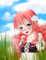 sunshine by Lilianne