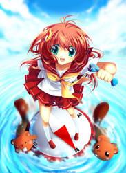 Anime North 2008 by Kaze-Hime