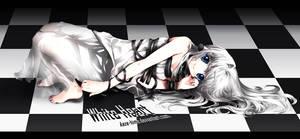 Checker: Shiro Side by Kaze-Hime