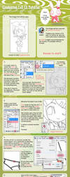 Condensed Cell CG Tutorial by Kaze-Hime