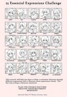 25 EE feat Hearte Bunny by Kaze-Hime
