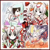 Okami by Kaze-Hime