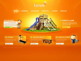 All Lazer by allankirsten
