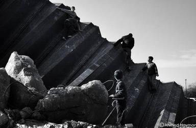 Gaza Strip 6 by Haymanicss