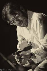 Al Di Meola ... The Legend ... by Haymanicss