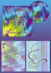 El Chiman - CD Cover by lotus82