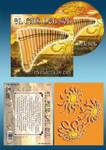 El Pais del Sol - CD Cover by lotus82