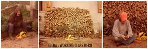 Gilda - Working class hero by lotus82