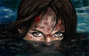 Watching - Tomb Raider Reborn 2013 by Odomi2