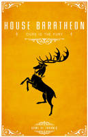 House Baratheon by LiquidSoulDesign
