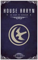 House Arryn by LiquidSoulDesign
