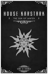 House Karstark by LiquidSoulDesign