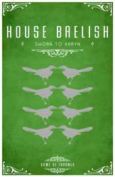 House Baelish by LiquidSoulDesign