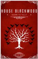 House Blackwood by LiquidSoulDesign