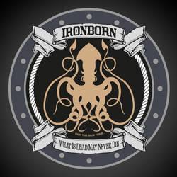 Ironborn by LiquidSoulDesign