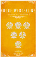 House Westerling by LiquidSoulDesign