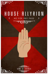 House Allyrion by LiquidSoulDesign
