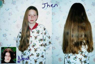 My Hair - coffeeme by hair-obsessed