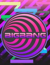 Big Bang Postal by MocchiMocchi