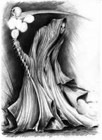 Grim Reaper I by HeavenlyInc