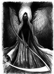 Grim Reaper II by HeavenlyInc