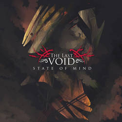 The Last Void - CD Cover by ZeroCartin
