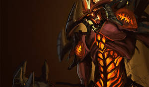 Diablo 3 Fanart by ZeroCartin