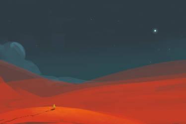 Dune by ZeroCartin