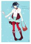 g: Happy Birthday Kiki B) by Choaru