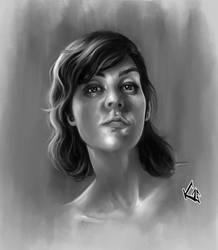 Karla by KennyGordon