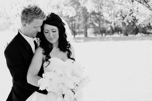 White Wedding by karisweet