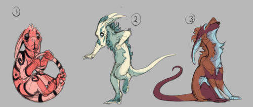 lil adopts- sold by Felix-Vulpes