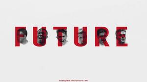 The United Future by Fristajlere