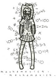 mathematics by TheYouthKiller