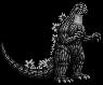 Kodansya Godzilla by WeegeeZilla