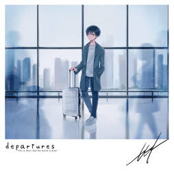 departures by h-yde