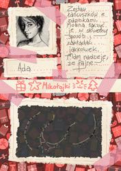 Prezent Dla Ady [lu] by RybaTincaTinca