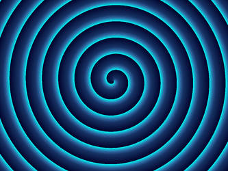Spiral by arximughal