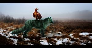 winterheart by ARGENTICIDE