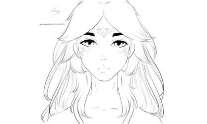 Sophia commission by Luis-Martinez