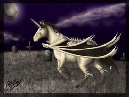 Moonlight Illumination by Malcassairo
