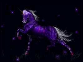 Mysteries of the Night by Malcassairo