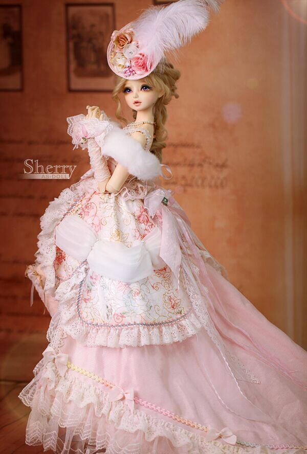 Sherry by Angell-studio